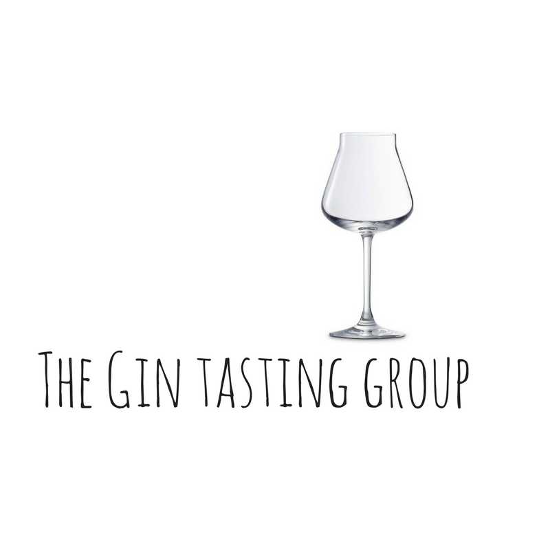 The Gin Tasting Group