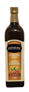 Almond Oil 'Ottavio' - 1 L