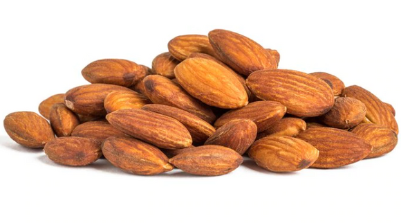 Whole Almonds - 1 Lb