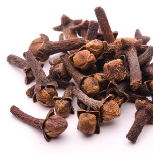 Cloves Whole - 50 grams (Bulk)