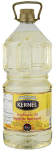 Pure Sunflower Oil, Kernel - 3L