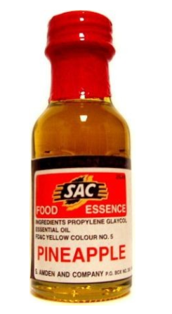 Pineapple Essence - 25 ml