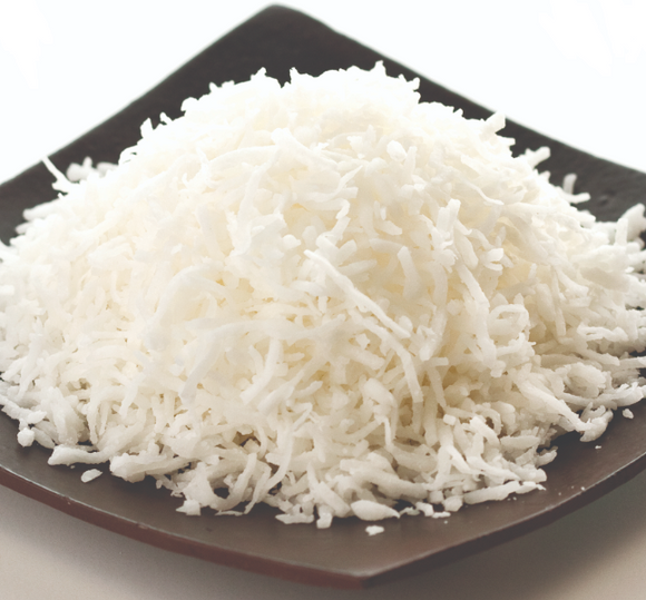 Shredded Coconut, Sweetened - 1 Lb