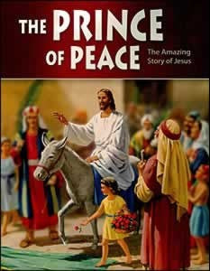 Wholesale: Prince of Peace (20/box)