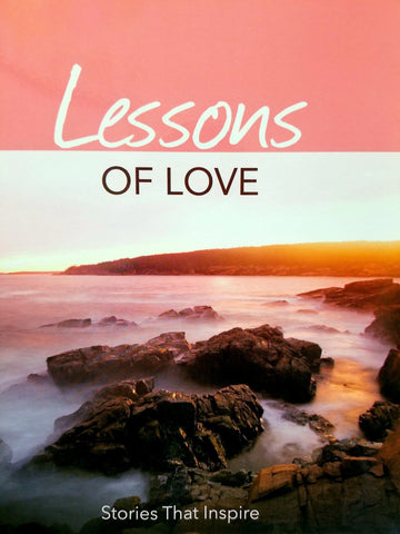 Wholesale: Lessons of Love (40/box)