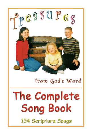 The Complete Songbook