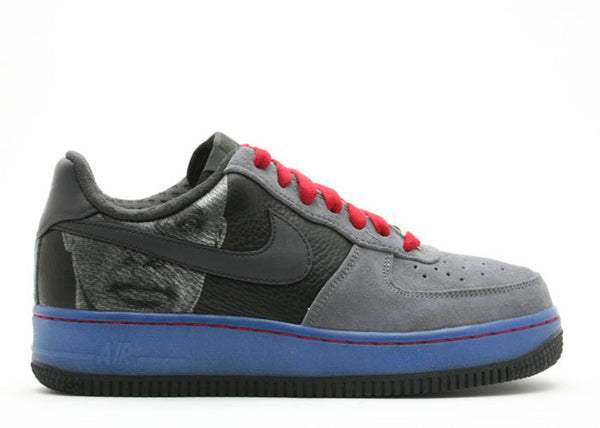 Air Force 1 Premium NS (GS) 'New Six' ' Tony Parker'