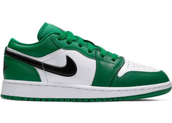 Jordan 1 Low Pine Green (GS)