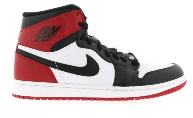 Jordan 1 Retro Black Toe (2013) - CookiesandKicksLA