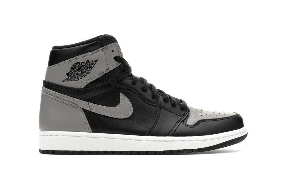 Jordan 1 Retro High Shadow (2018) (GS) - CookiesandKicksLA