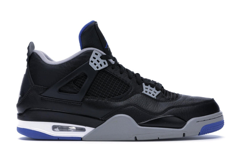 Jordan 4 Retro Motorsports Alternate - CookiesandKicksLA