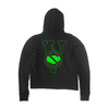 Vlone Stay Away From Your Friends Hoodie Green/Black