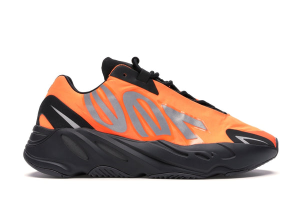Yeezy Boost 700 MNVN Orange - CookiesandKicksLA