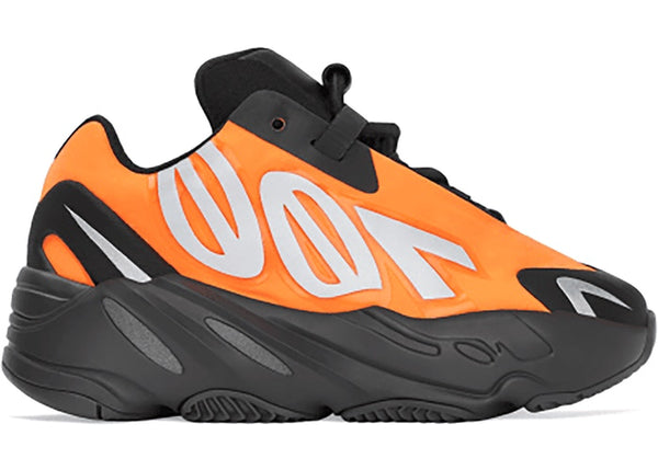 Yeezy Boost 700 MNVN Orange (Infant) - CookiesandKicksLA