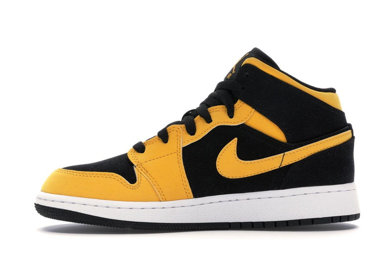 Jordan 1 Mid Reverse New Love (GS)