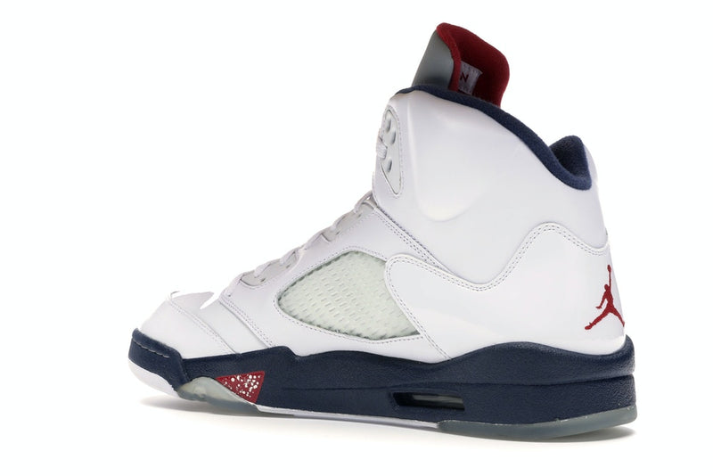 Jordan 5 Retro Independence Day