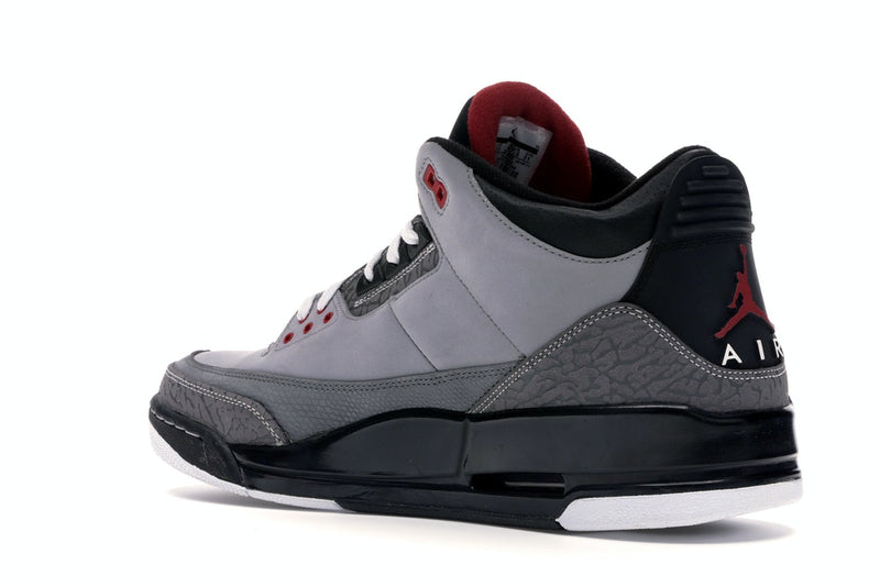 Jordan 3 Retro Stealth