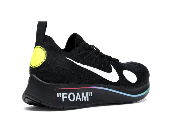 Nike Zoom Fly Mercurial Off-White Black