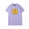 Drew House Mascot Tee - Purple
