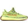 Yeezy Boost 350 V2 Semi Frozen Yellow - CookiesandKicksLA