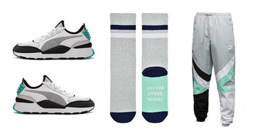 5 tennis sock outfits to rock the summer with