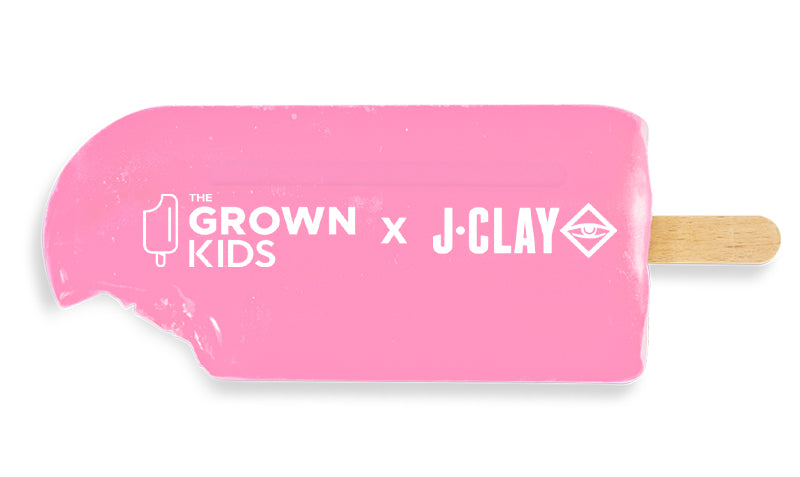 J.Clay x The Grown Kids