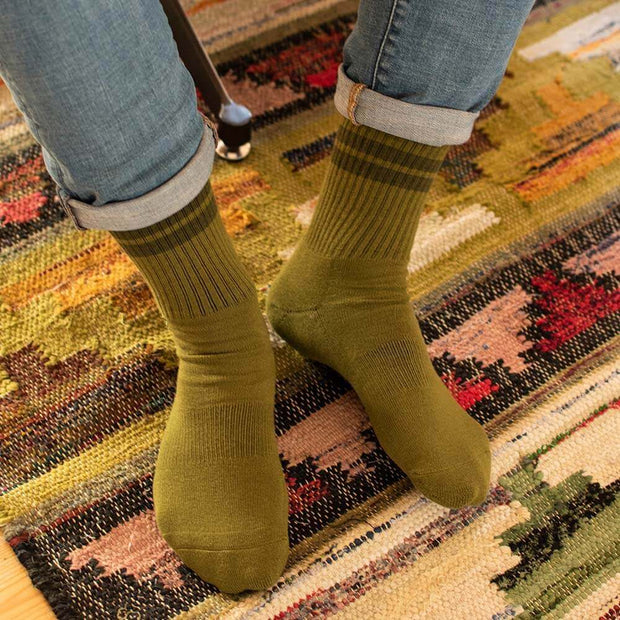 True Earth - Tennissocken