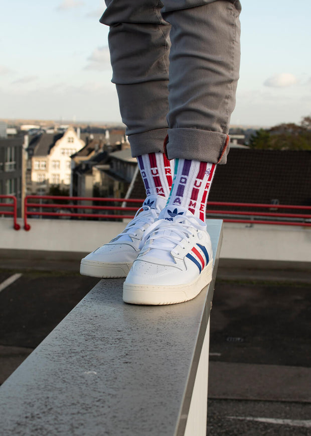 Play your Game - Tennissocken