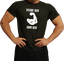 Every Day Arm Day Black T-Shirt