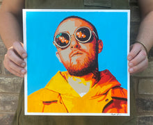 "Load image into Gallery viewer, ""Mac Miller"""