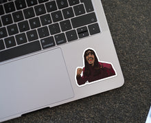 Load image into Gallery viewer, Rick James Sticker