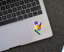 Load image into Gallery viewer, Bartman Sticker