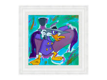 "Load image into Gallery viewer, ""Darkwing Duck"""