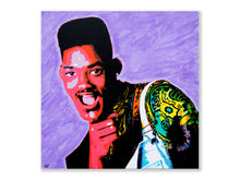 "Load image into Gallery viewer, ""Fresh Prince"""