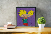 "Load image into Gallery viewer, ""Hey Arnold"""