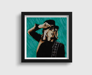 Tom Petty & The Heartbreakers Art Print