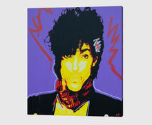"Load image into Gallery viewer, ""Purple Rain"""
