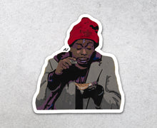 Load image into Gallery viewer, Tyrone Biggums Sticker