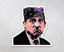 Load image into Gallery viewer, Prison Mike Sticker
