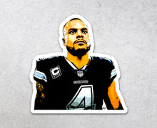 Load image into Gallery viewer, Dak Prescott Sticker