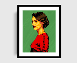 Fleabag Pop Art Print
