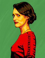 Load image into Gallery viewer, Fleabag Pop Art Print