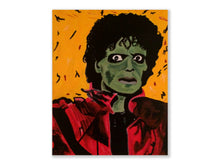 "Load image into Gallery viewer, ""Thriller"""