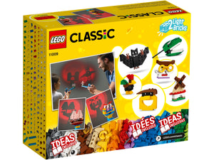 LEGO® 11009 Bricks and Lights