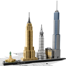 Indlæs billede til gallerivisning LEGO® 21028 New York City