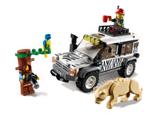 Indlæs billede til gallerivisning LEGO® 60267 Safari Off-Roader