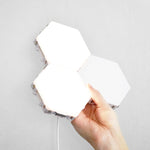 Homecalming Touch Minimalist Modular Lighting Set
