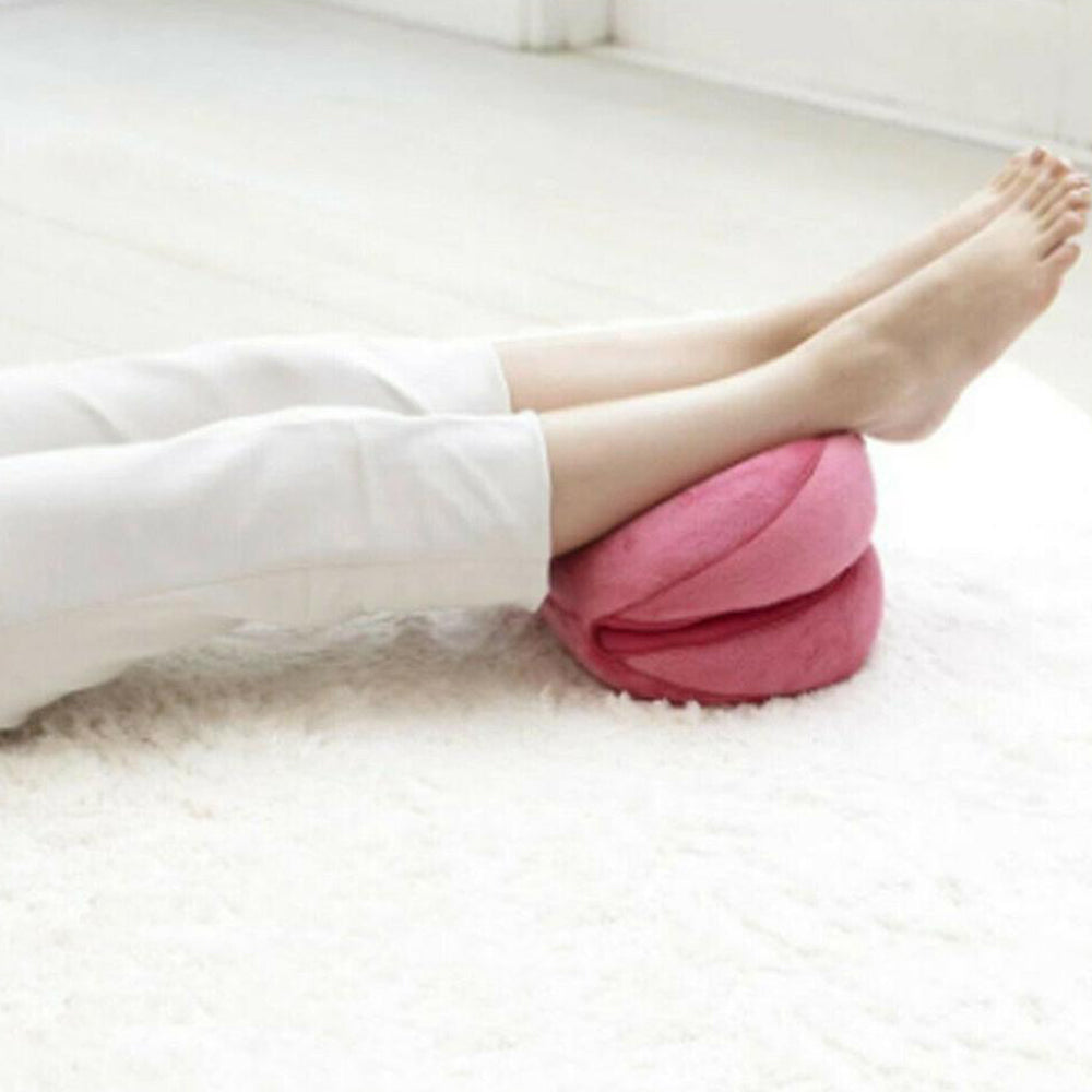 Posture Supporting Hip Relief Cushion