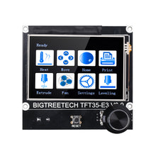 Load image into Gallery viewer, BIGTREETECH TFT35-E3 V3.0 Display Touch Screen