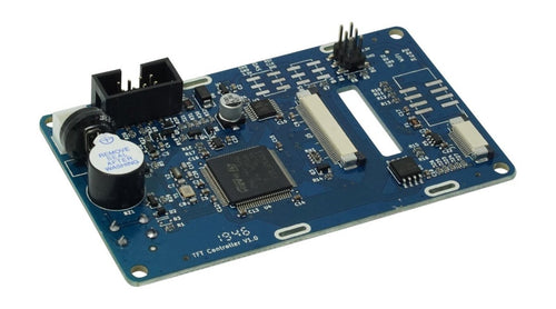 Artillery Sidewinder X1 OEM Replacement TFT Board (v.4)